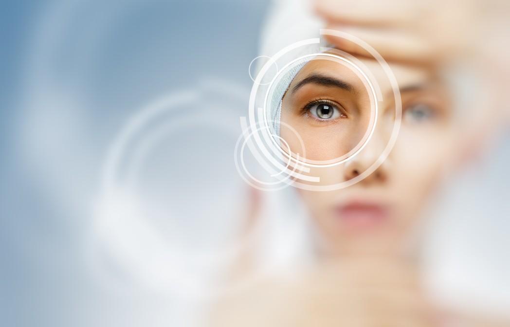 Как и для чего стоит развивать периферическое зрение