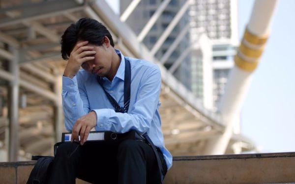 Синдром эмоционального выгорания: у кого развивается и как убрать