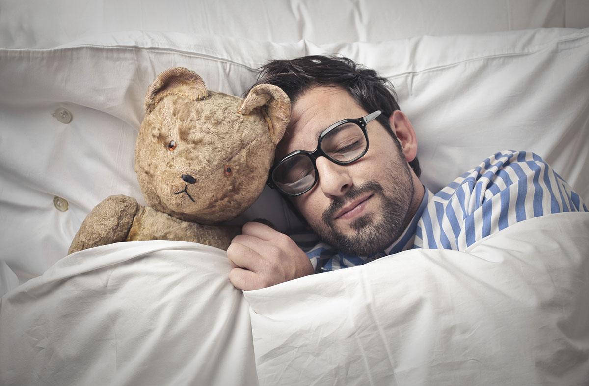 Фазы сна: как выстроить правильный режим и полноценно высыпаться