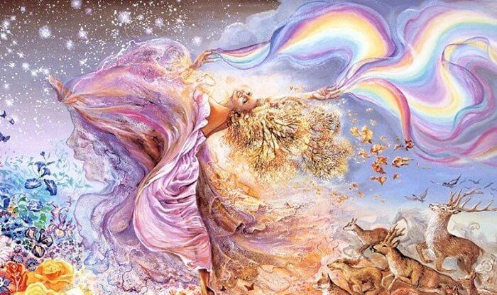 Цветные сны – признак шизофрении