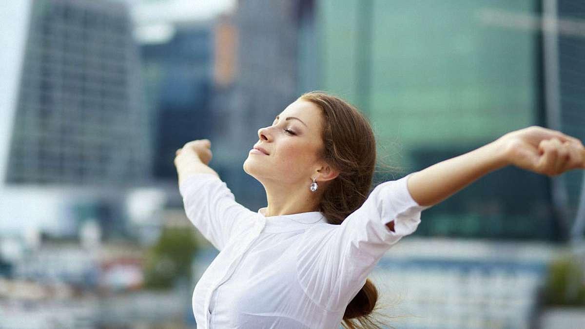 Методы психической саморегуляции поведения