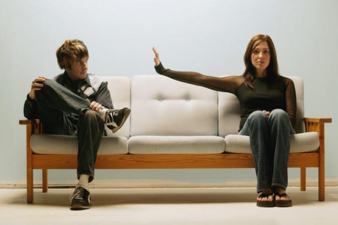 Вежливое «нет»: как научиться отказывать людям