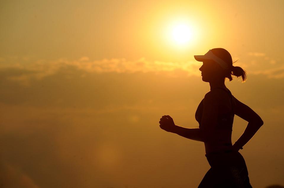 Как спорт поможет в борьбе с ленью