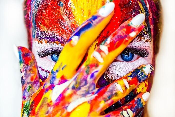 Как развить креативность