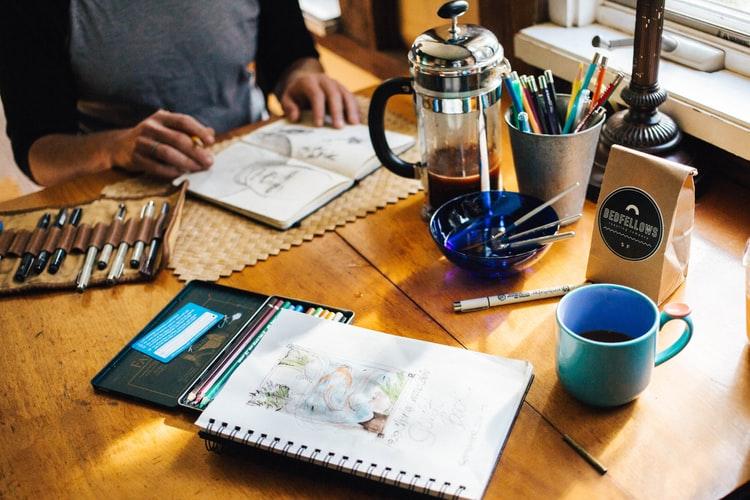 Креативность и творчество