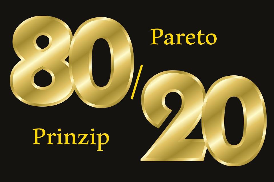 Принцип Парето