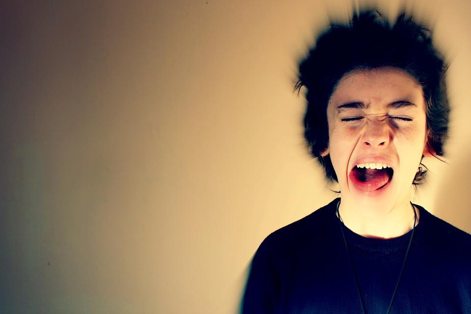 Как научиться управлять собой в приступе гнева