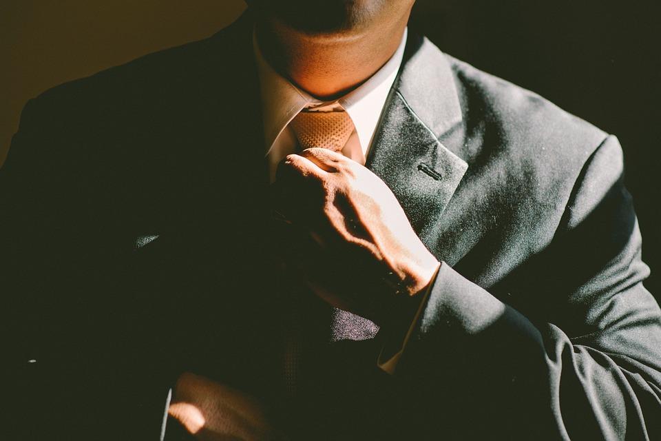Как повысить самооценку мужчине