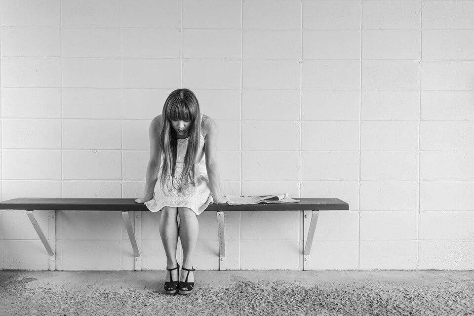 Симптомы заниженной самооценки